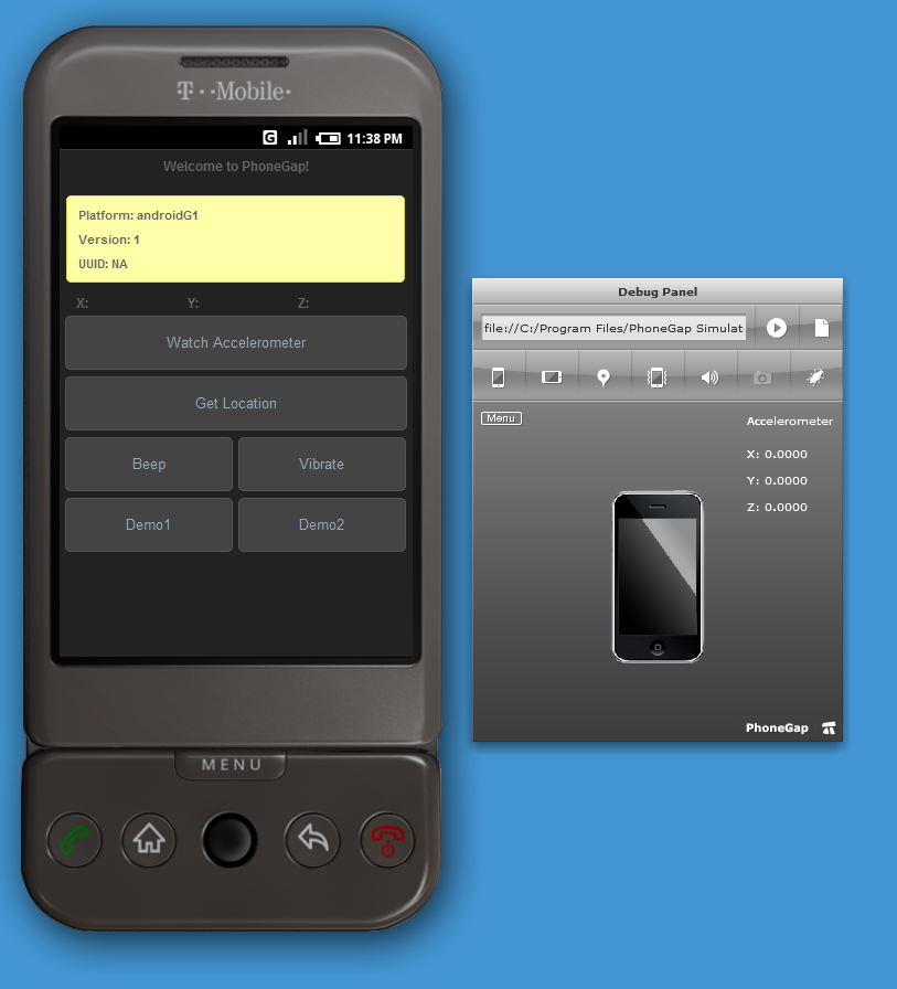 android application bachelor thesis The application developed over the course of this thesis will then be described in detail, including its architecture, design decisions and an elaboration on the imple- mentation details.